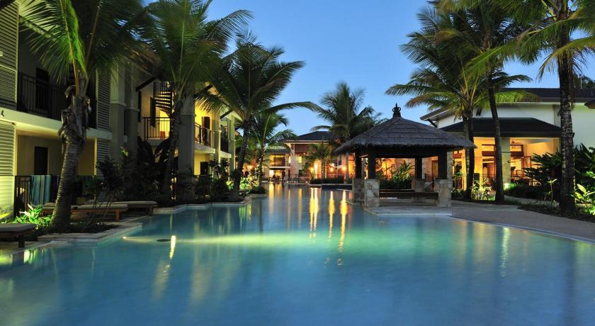 Pullman Port Douglas Sea Temple Resort And Spa Mitre