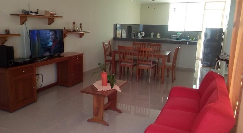 Huacachina Home
