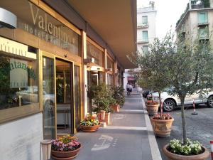 Nearby hotel : Hotel Valentino