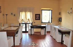 Nearby hotel : Convivio