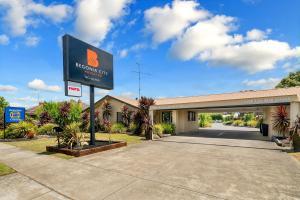 Motels in ballarat