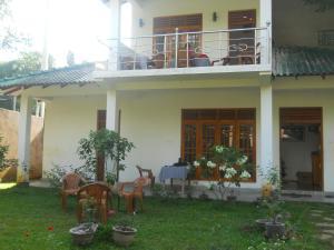 Polonnaruwa hostel