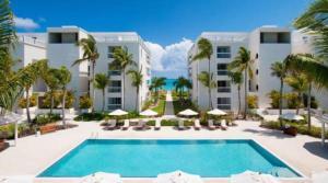 Le Vele Resort Providenciales  Turks & Caicos Islands