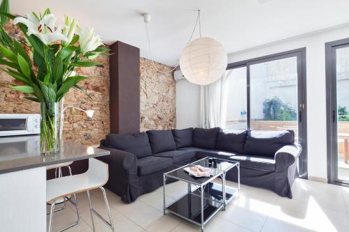 Inside Barcelona Apartments Sants Barcelona Catalonia