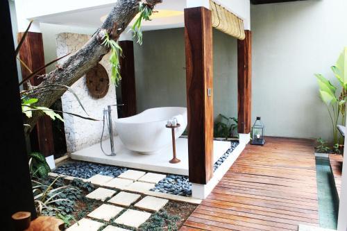 The Bali Dream Villa Resort Echo Beach Canggu Indonesia Best