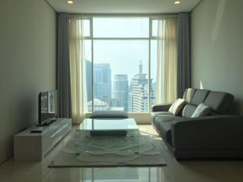 Soho Suites International KLCC Kuala Lumpur 1