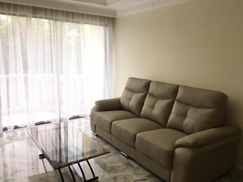 Gemilang Indah condominium 1
