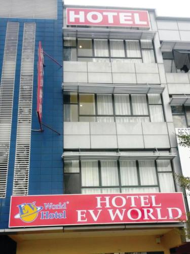 EV World Hotel Bukit Jalil 1