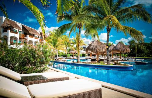 Valentin Imperial Maya All Inclusive Adults Only Riviera