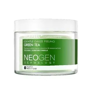 NEOGEN - Dermalogy Bio-peel Gentle Gauze Peeling Green Tea 30pcs New Version