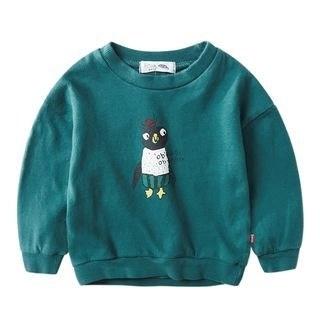 DEARIE Kids Printed Pullover N/A