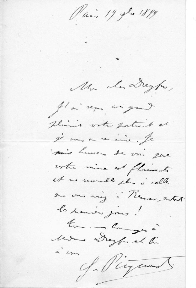 Lettre Picquart 09 1899004