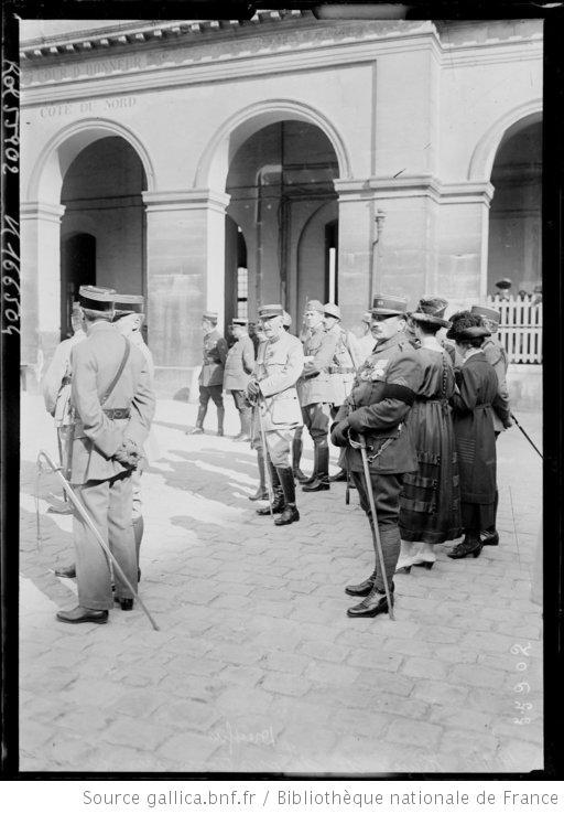 Affaire Dreyfus. Dreyfus officier de la Légion d'Honneur (1919)