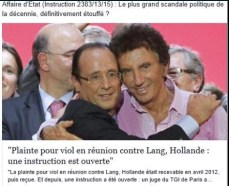 affaire d etat je suis charlie francois hollande jack lang instruction tgi paris