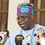 Supporters Flood Abuja Streets With Tinubu's Posters