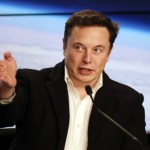 Elon Musk Takes Back World's Richest Man Title After Gaining $10 billion in One Day
