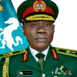 Army Clears Air on COAS Yahaya's Years of Service