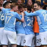 Man City Lay Down A Marker By Exacting Revenge On Chelsea