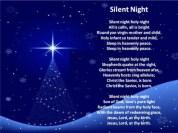 silent night bing crosby 3