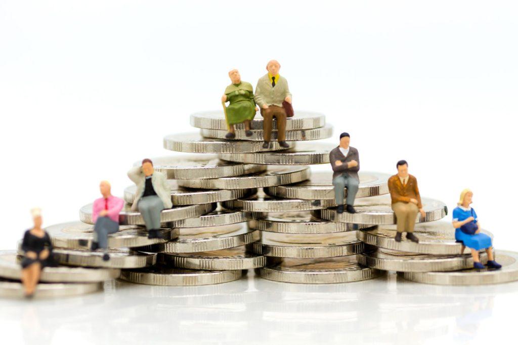 Fondi e casse di previdenza