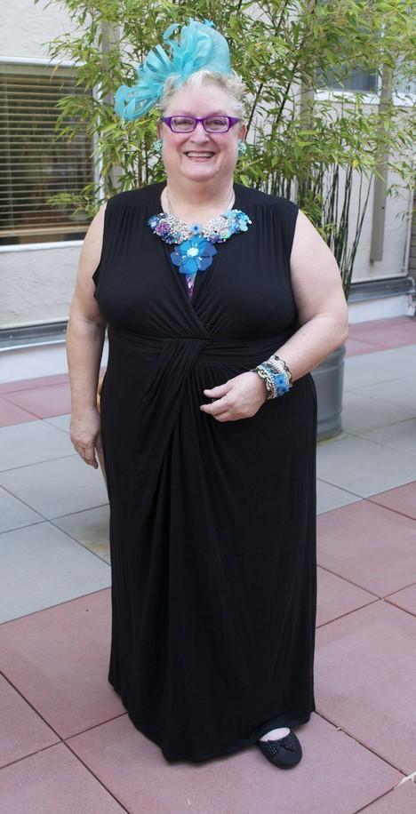 Diy maxi dress plus size
