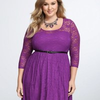 Torrid's New Sizes Are Larger, Plus A Size 6!