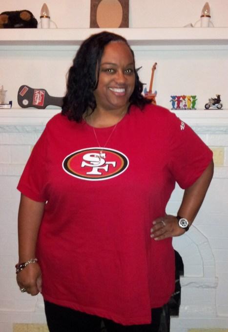 tealer NFL Team Shirt