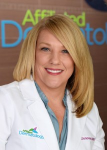 Brenda Donovan at Affiliated Dermatology