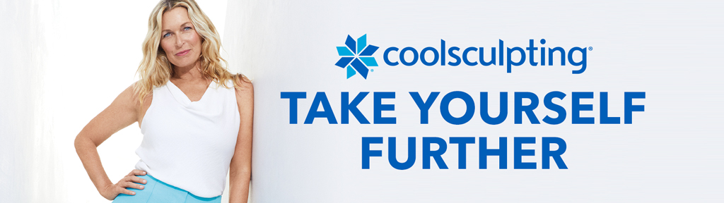 Freeze Away Fat with CoolSculpting. No Surgery. No Downtime.