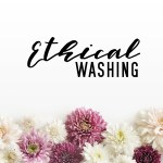 Ethical Washing