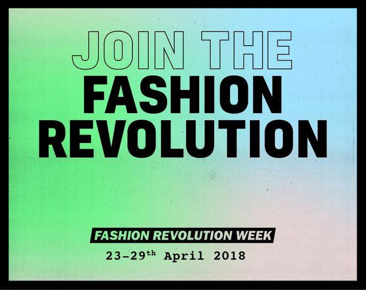 Join the FashionRevolution