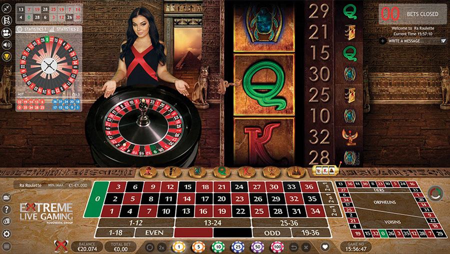 Hayajon oynash kazino kirish