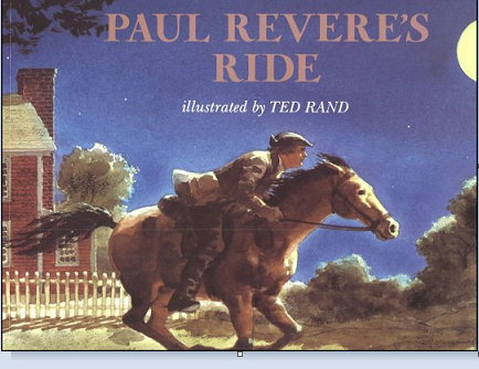 Paul Reveres Ride2