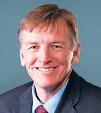 Representative Paul Gosar, 2017