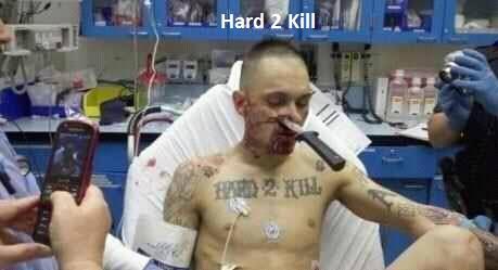Hard-2-Kill