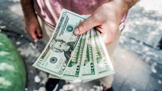 アフィリエイトの収入が月1万以上になるのはいつなのか?