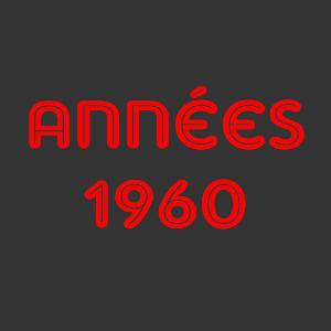 Années 1960