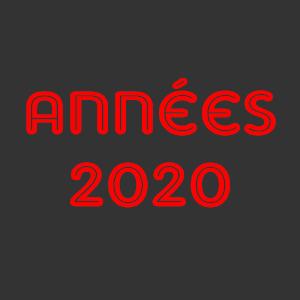 Années 2020
