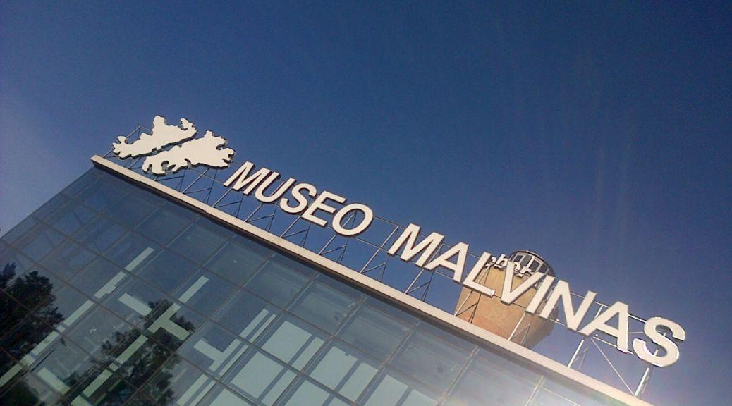 Museo Malvinas. Photo Credit: Radionacional.com/ar