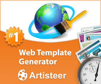 Artisteer - #1 Web Template Generator - The Write Styles