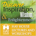 Hay House, Inc. Events 125x125