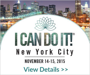 I Can Do iT Event