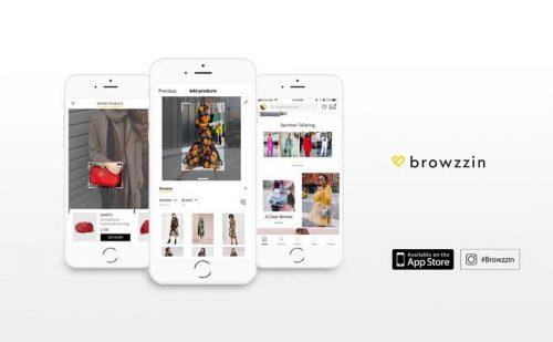 Affiliate marketing via instagram en screenshots