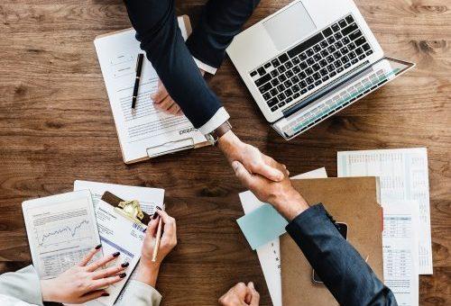 Wat doet een affiliate netwerk?