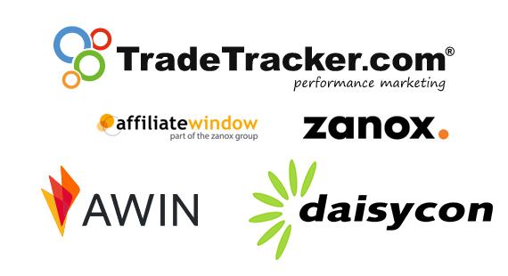 affiliate netwerken logo