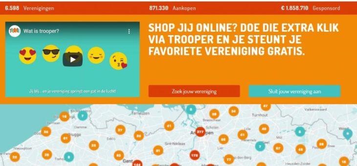 Trooper – Hoe Verdienen ze Online Geld