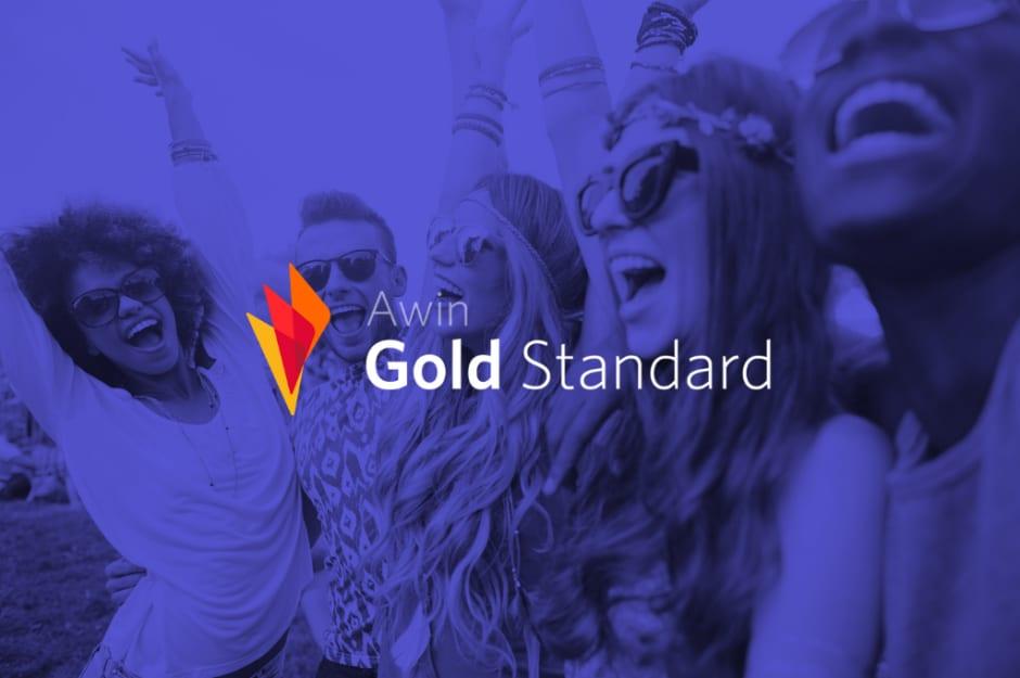 awin gold standaard