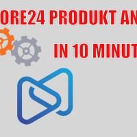 Digistore24 Produkt anlegen | In 10 Minuten zur Verkaufsseite!
