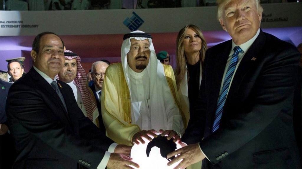 Trump Orb Worst