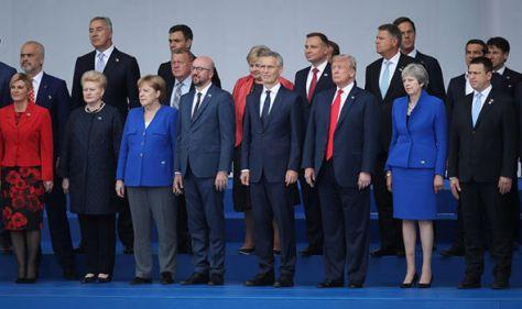2018 NATO Summit